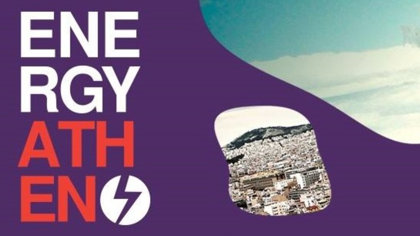ENERGY ATHENS 2017