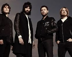 Kasabian | The Jesus and Mary Chain | Peter Hook & The Light