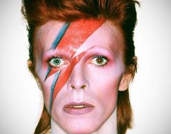 Gimme Shelter | DAVID BOWIE IS