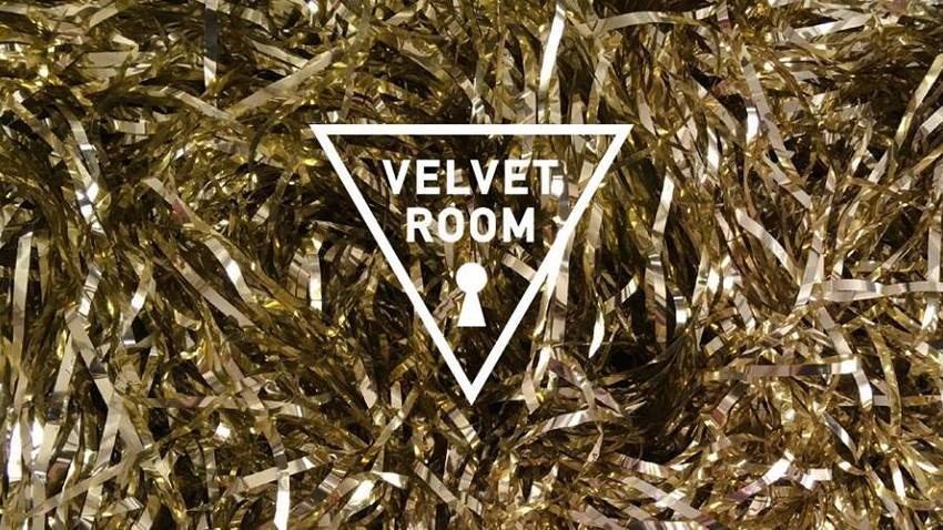 Velvet Room :: Filament Night