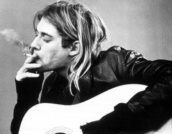 Gimme Shelter | American Artifact + Kurt Cobain, About A Son