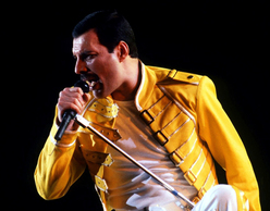 Gimme Shelter | The Great Pretender + Queen: A Night In Bohemia