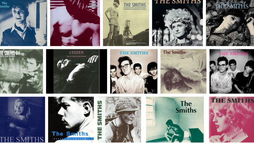 Sweet and Tender Hooligans | A party for The Smiths