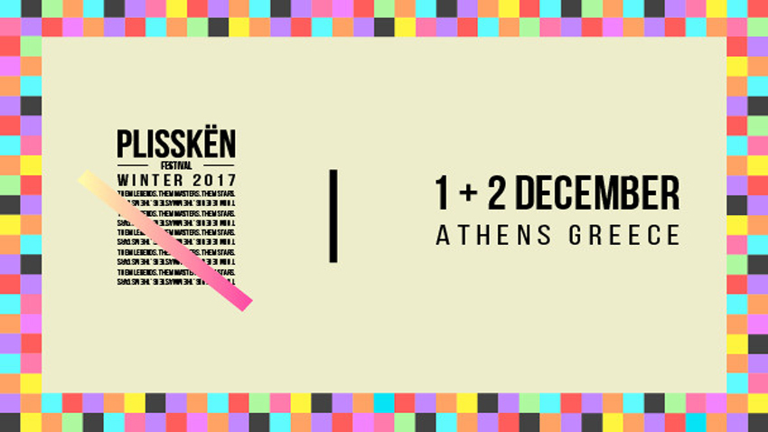 Winter Plisskën Festival 2017