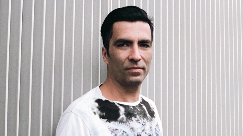 Steam presents Petar Dundov