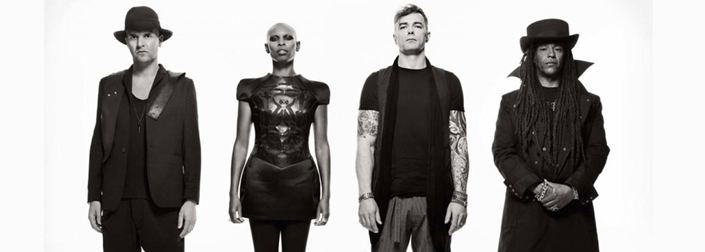 Spread the news! Skunk Anansie are back!