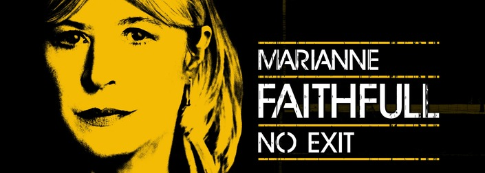 Νέο album για την Marianne Faithfull
