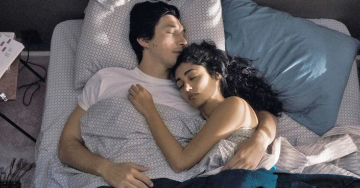 Paterson: Jim Jarmusch for ever!