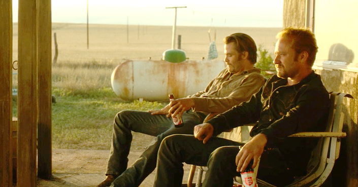 Είδαμε το «Hell or High Water»
