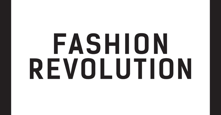 Fashion Revolution Week '17, Volunteers Meeting Invitation