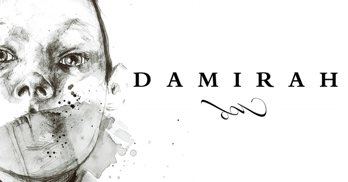 Damirah: psychedelic post rock από την Πάτρα