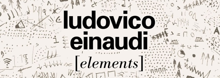Elements-Ludovico Einaudi