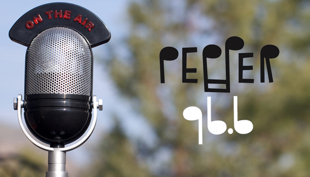 Το deΒόp στον Pepper 96.6