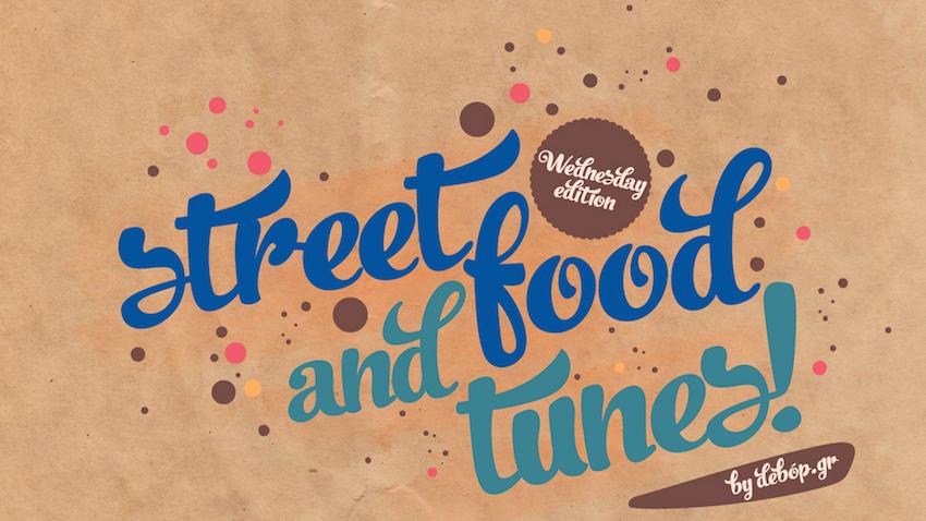 Street Food and Tunes: Vietnam