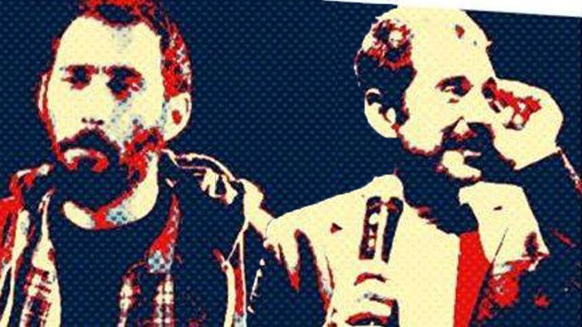 Στα Πλάγια |Stand up comedy
