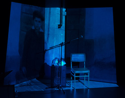 Πόλεμος Τοπίων |σε σκηνοθεσία της Irène Bonnaud