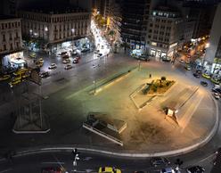 Invisible City | Gregor Schneider