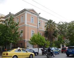 Τα κτήρια της Ακαδημίας | MOnuMENTA