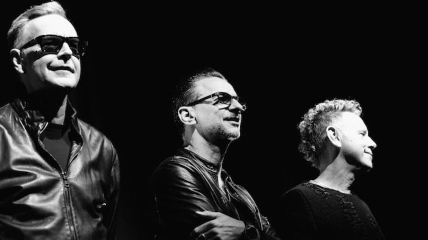 Depeche Mode|The Raveonettes |TerraVibe Park