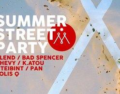 Summer Street Party στο six dogs