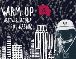 Warm Up Festival 2017
