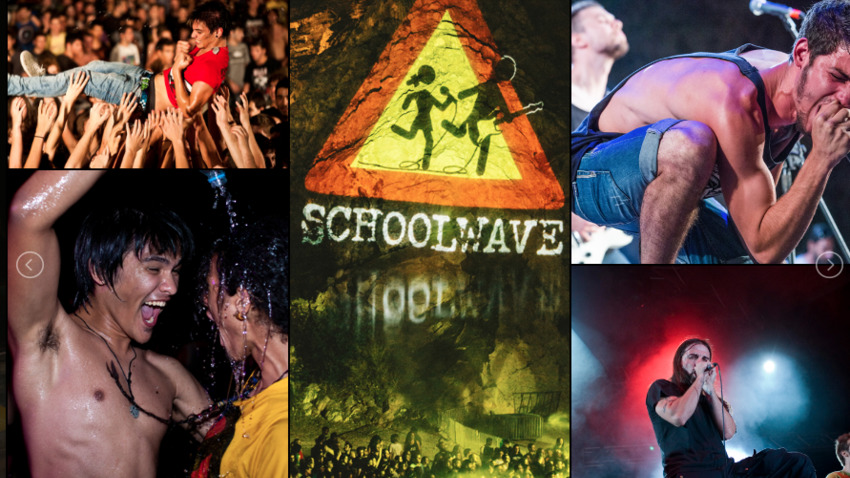 Schoolwave Festival 2017