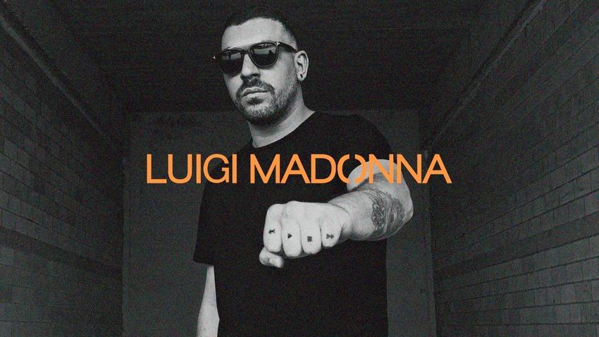 Blend w/ Luigi Madonna