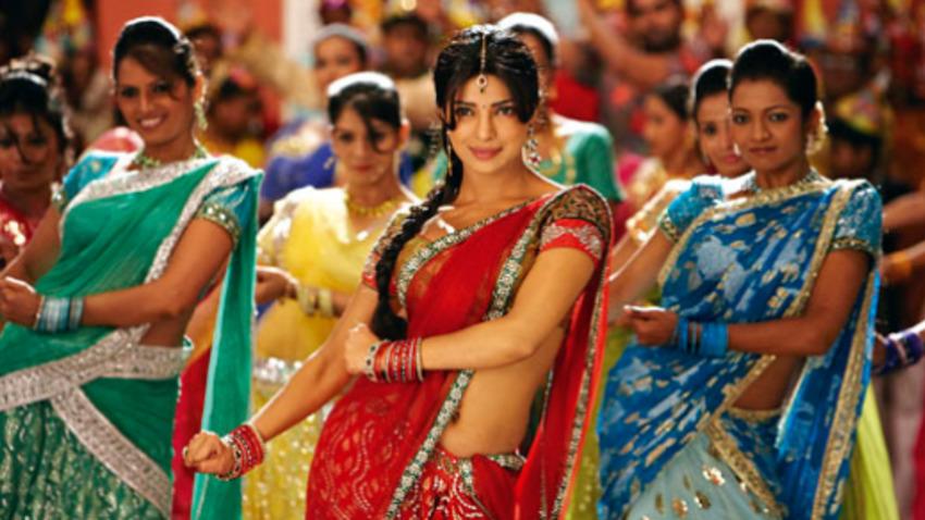 Ινδικό πάρτι στο Royal Curry House