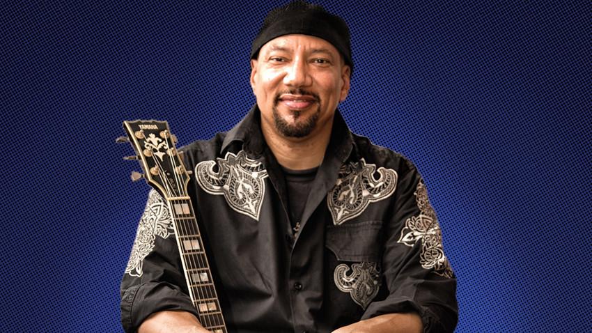 PHIL GATES | Ο εκρηκτικός κιθαρίστας του Blues