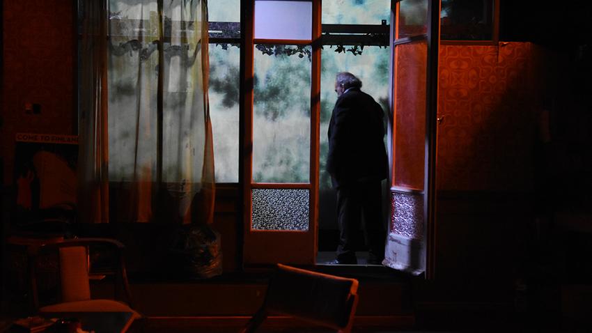 Η λάμψη μιας ασήμαντης νύχτας | Ομάδα ΝΑΜΑ