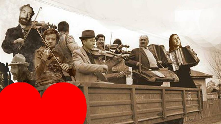 Saint Valentine's Aέρα Πατέρα Λάηβ Love EXperience