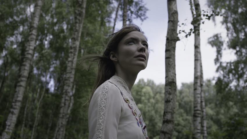Αγκάθι, μία ταινία του Γαβριήλ Τζάφκα