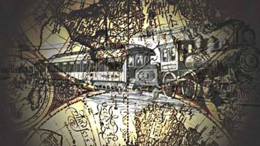 Remi & the Road | The Broken Train Show
