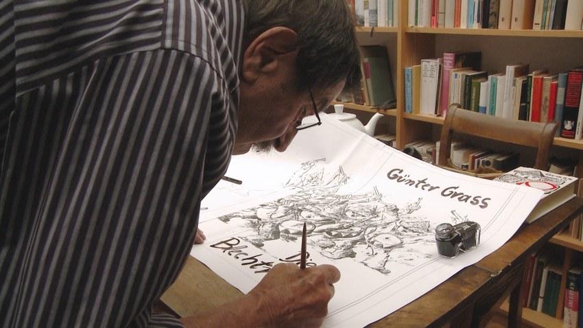 Το σινεμά «διαβάζει» | Ταινιοθήκη Ινστιτούτου Γκαίτε