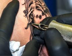 Athens Tattoo Convention 2019