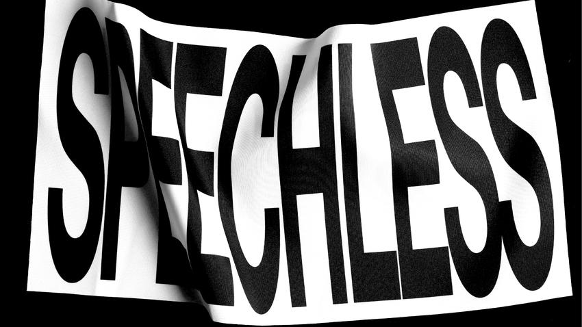 SPEECHLESS | Σοφία Μαυραγάνη / FINGERSIX
