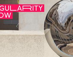 SINGULARITY NOW | 14ο Athens Digital Arts Festival