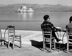 Joan Leigh Fermor. Φωτογράφος και αγαπημένη.
