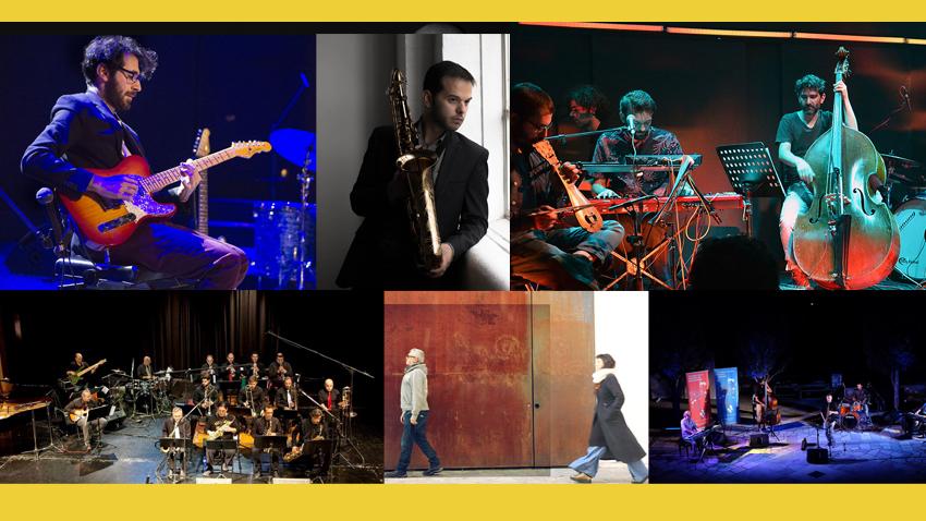 18th Athens Technopolis Jazz Festival