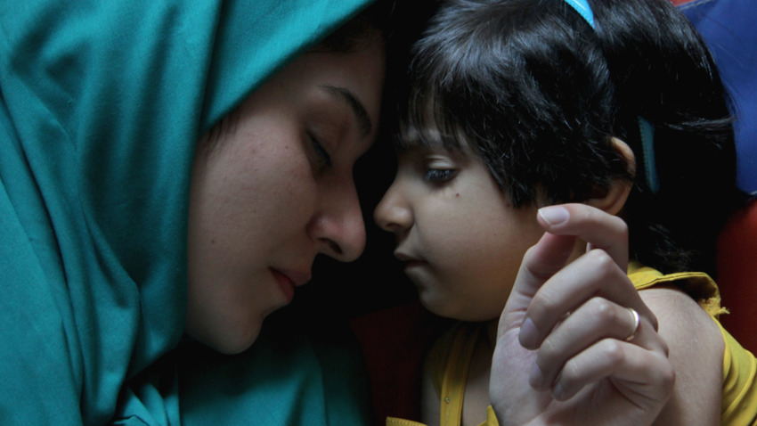Πανόραμα Ιρανικών Ταινιών Μικρού Μήκους