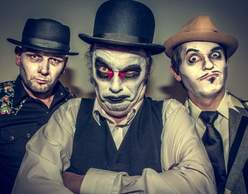 The very worst of the Tiger Lillies!