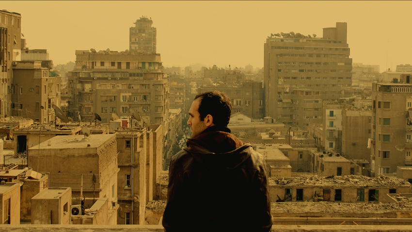 «In the Last Days of the City» του Tamer El Said