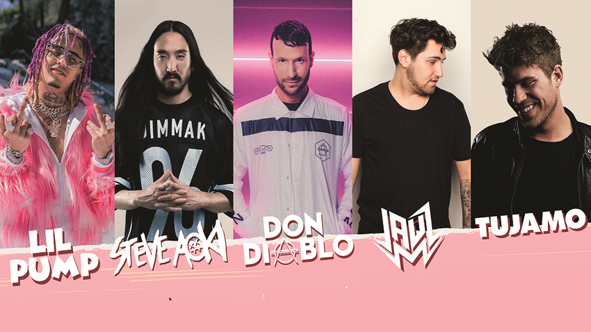 Primer Music Festival | Η μεγάλη γιορτή της electronica!