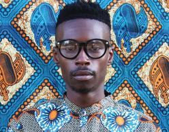 Eclectic African Folk από τον Bongeziwe Mabandla