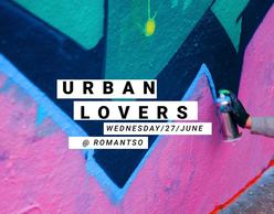 Are you an Urban Lover ?