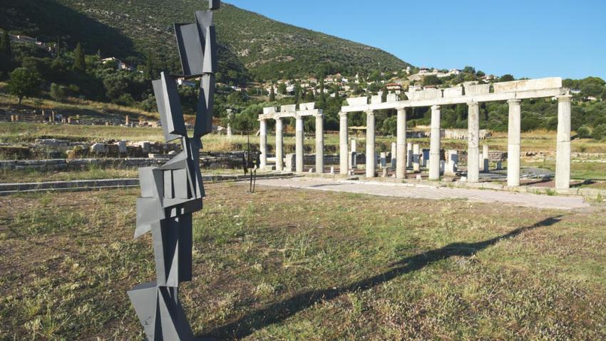 Ζογγολόπουλος - Χουλιαράς :: Μεσσάνα