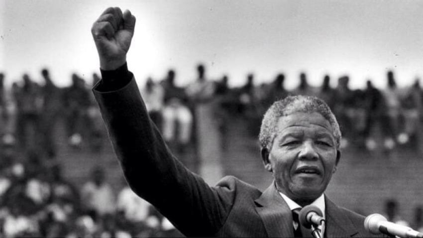 Nelson Mandela Day :: Χαρίστε 67 λεπτά από τον χρόνο σας