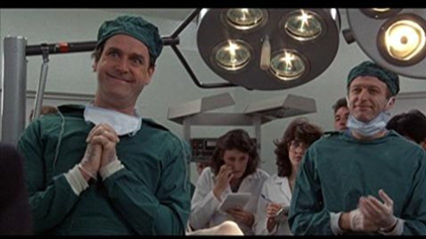 Monty Python: Το Νόημα της Ζωής (1983)