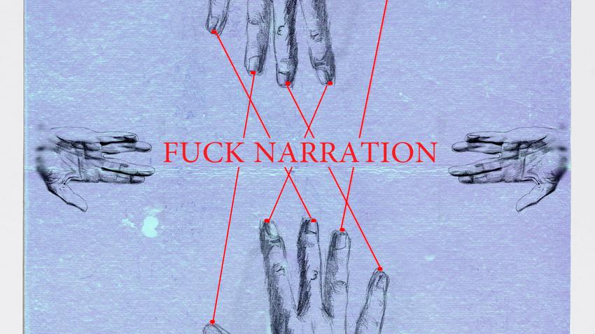 FUCK NARRATION // 134 ταινίες - 3 μπάντες - 2 performances