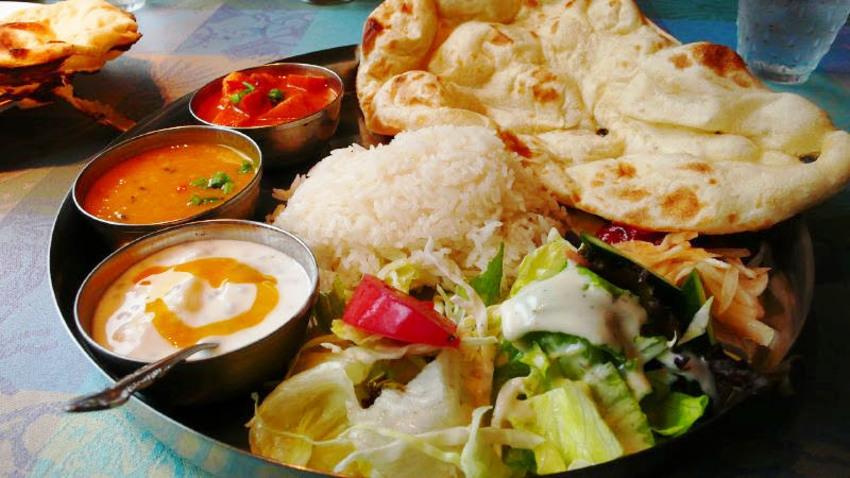 Όλα τα μυστικά της ινδικής κουζίνας